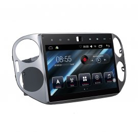Android 6.0 Car Stereo Volkswagen Tiguan 2013