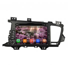 Autoradio Android 8.0 Kia Optima (2011-2012)