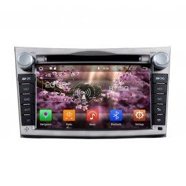 Car Stereo Android 8.0 Subaru Legacy (2009-2012)