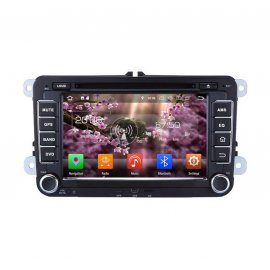 Car Stereo Android 8.0 Skoda Superb (2005-2009)