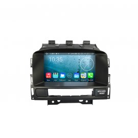 Car Stereo Android 8.0 OPEL Astra (2008-2013)