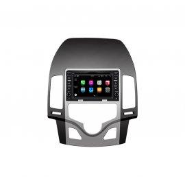 autoradio hyundai i30 dvd gps bluetooth android au meilleur prix. Black Bedroom Furniture Sets. Home Design Ideas