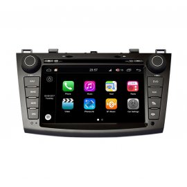Car Navigation Android 8.0 Mazda 3 (2010-2012)