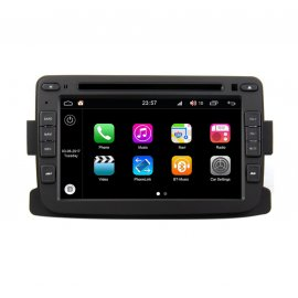 GPS Android 8.0 Renault Duster