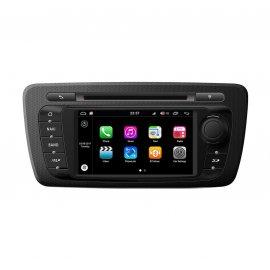 Navigation Android 8.0 Seat Ibiza (2009-2013)