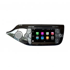 Car Navigation Android 8.0 KIA Ceed (2012-2014)
