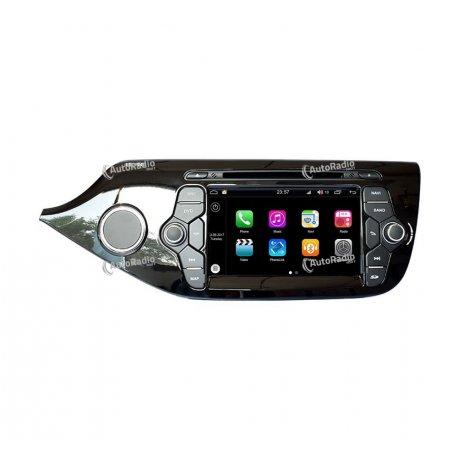 GPS Android 8.0 KIA Ceed (2012-2014)