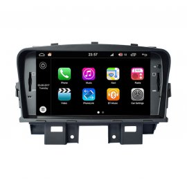 Navigatore Android 8.0 Chevrolet Cruze (2008-2011)