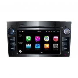 Car Navigation Android 8.0 OPEL Astra (2004-2009)