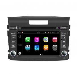 Navigatore Android 8.0 Honda CRV-4 (2012-2013)