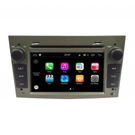Autoradio GPS Android 8.0 OPEL Vivaro (2006-2010)