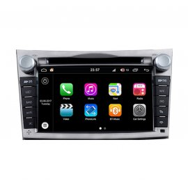 Car Navigation Android 8.0 Subaru Legacy (2009-2011)