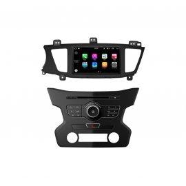 GPS Android 8.0 Kia 2013 Cadenza