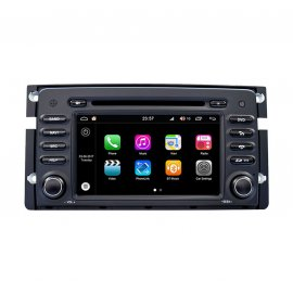 Car Navigation Android 8.0 Smart (2010 - 2011)