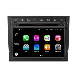 Navigation Android 8.0 Chevrolet Holden Caprice