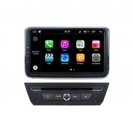 GPS Android 8.0 Mazda 3 (2014-2015)
