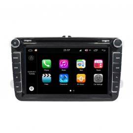 Car Navigation Android 8.0 SEAT Leon Cupra (2005-2010)