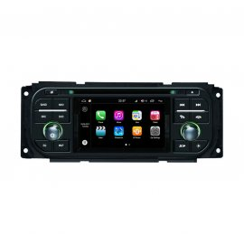 Car Navigation Android 8.0 Jeep Grand Cherokee (1999-2001)