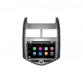 Aveo (2011-2013) GPS Android 8.0 Chevrolet