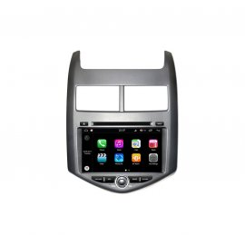 Car Navigation Android 8.0 Chevrolet Aveo (2011-2013)