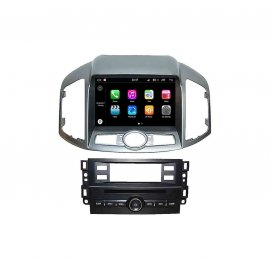 Autoradio GPS Android 8.0 Chevrolet Captiva (2011-2013)