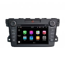 Car Navigation Android 8.0 Mazda CX-7 (2009-2011)