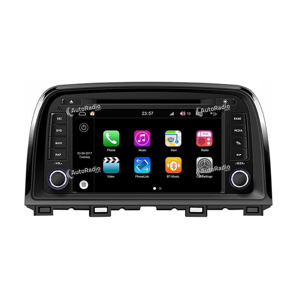 poste autoradio dvd gps mazda cx 5 car dvd mazda aux prix les plus bas sur notre boutique en li. Black Bedroom Furniture Sets. Home Design Ideas