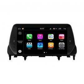 Car Navigation Android 8.0 OPEL Mokka