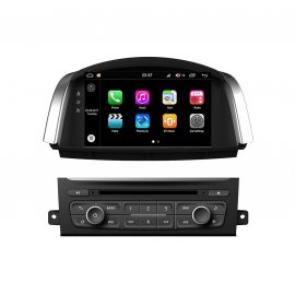 Car Navigation Android 8.0 Renault Koleos (2014-2015)