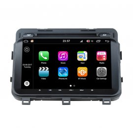 Autoradio GPS Android 8.0 KIA Optima (2014-2015)