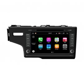 Autoradio GPS Android 8.0 Honda Fit (2014-2015)