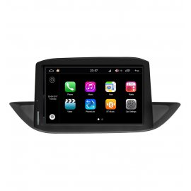 GPS Android 8.0 Peugeot 308