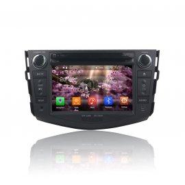 Car Stereo Android 8.0 Toyota Rav4 (2006-2012)