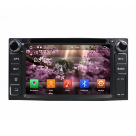 Car Stereo Android 8.0 Toyota Terios (2006-2010)