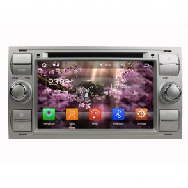 Car Stereo Android 8.0 Ford Focus (1999-2008)