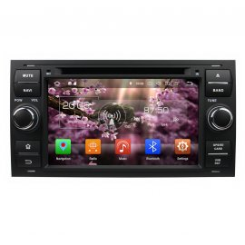 Auto Radio Android 8.0 Ford Focus (1999-2008)