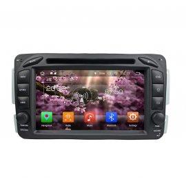 Autoradio Android 8.0 Mercedes Benz Viano W639 (2004-2015)