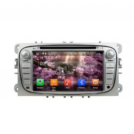 Auto Radio Android 8.0 Ford Focus ( (2007-2010)