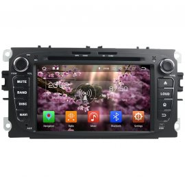 Car Stereo Android 8.0 Ford Focus ( (2007-2010)