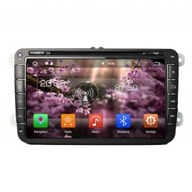 Autoradio Android 8.0 Volkswagen Polo 5 (2010-2011)