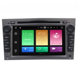 Car Stereo Android 8.0 OPEL Corsa (2006-2011)