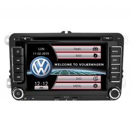 GPS Volkswagen Polo 6
