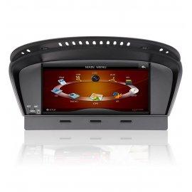 Car DVD BMW E60 2005-2010 8 inch screen