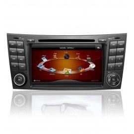 Car DVD BENZ W219 2004-2011 7 inch screen
