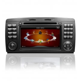 Car DVD BENZ W251 2005-2013 7 inch screen