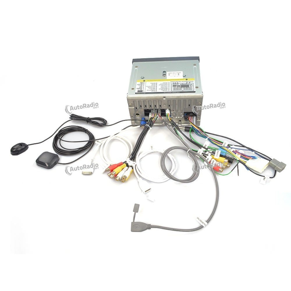 The Latest Car Dvd Gps Nissan Pathfinder 2005 2010 At Best Price Wiring Diagram
