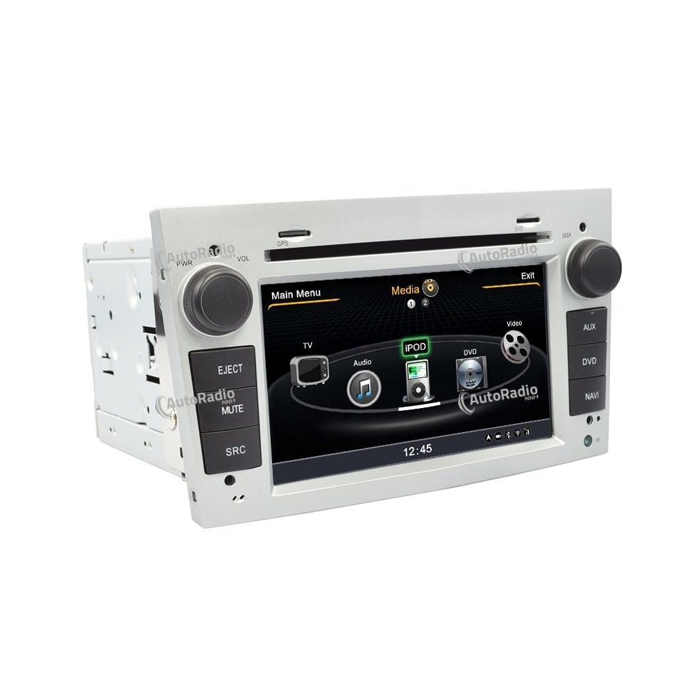 the latest car dvd gps opel astra vectra antara at the. Black Bedroom Furniture Sets. Home Design Ideas