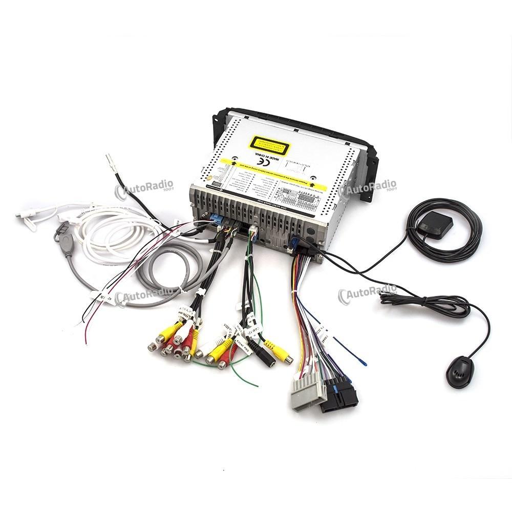 Descubra Todas Las Novedades: Autoradios DVD GPS Bluetooth