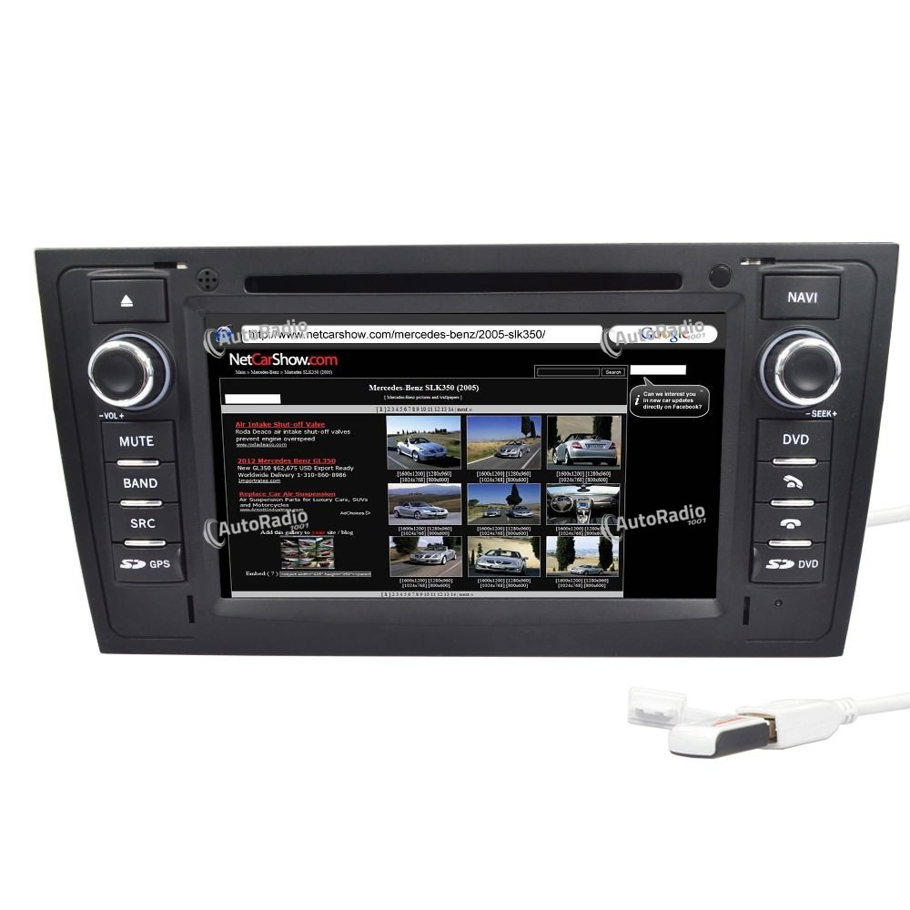 the latest car dvd gps audi a6 1997 2004 at the best price. Black Bedroom Furniture Sets. Home Design Ideas